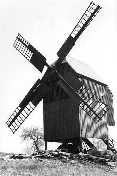 Lugaer Windmühle
