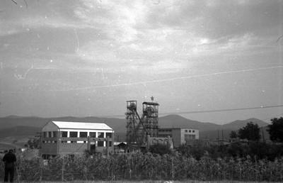 Szentkúti bánya