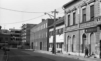 Kossuth Lajos utca részlet