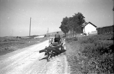 Traktorállomás