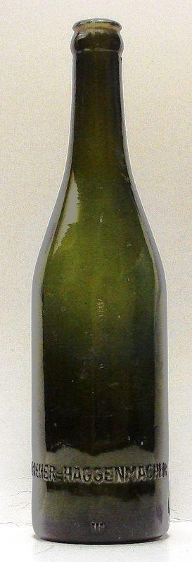 1. sörösüveg