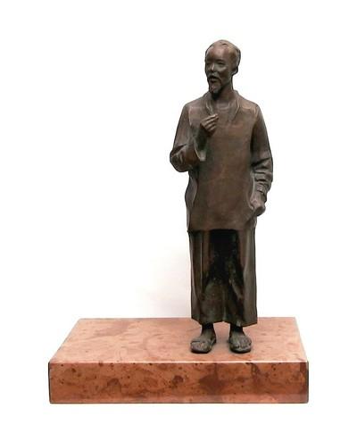 Ho Si Minh