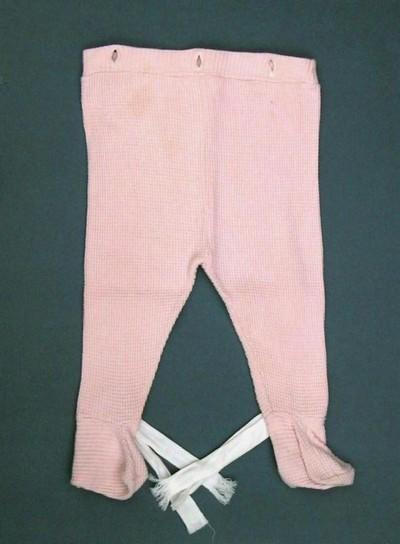 Gyermekruha nadrágja