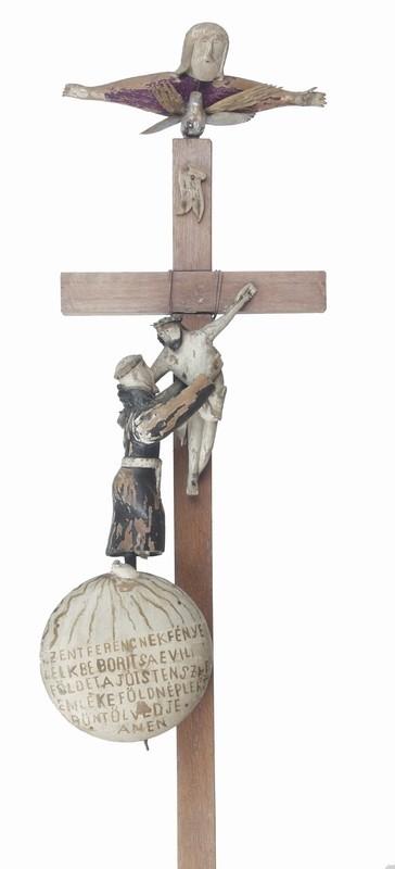 Szent Ferences kereszt