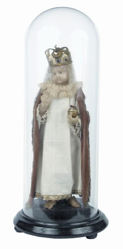 Prágai kis Jézus