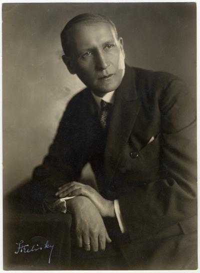 Földes Imre (1881-1958) író
