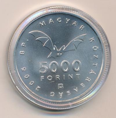 Aggteleki karszt - 5000 forint