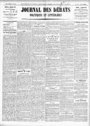 Le Journal des Débats politiques et littéraires - 1918-02-12