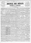 Le Journal des Débats politiques et littéraires - 1918-06-14