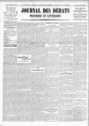 Le Journal des Débats politiques et littéraires - 1918-07-11