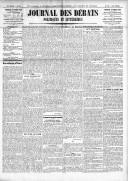Le Journal des Débats politiques et littéraires - 1924-02-08