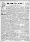 Le Journal des Débats politiques et littéraires - 1924-02-11
