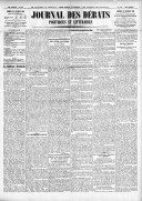 Le Journal des Débats politiques et littéraires - 1924-02-23