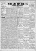 Le Journal des Débats politiques et littéraires - 1924-03-12