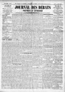 Le Journal des Débats politiques et littéraires - 1924-03-13