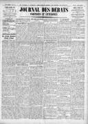 Le Journal des Débats politiques et littéraires - 1924-03-15