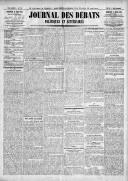 Le Journal des Débats politiques et littéraires - 1924-03-16