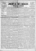 Le Journal des Débats politiques et littéraires - 1924-03-17