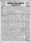 Le Journal des Débats politiques et littéraires - 1924-03-20