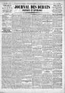 Le Journal des Débats politiques et littéraires - 1924-03-21