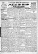 Le Journal des Débats politiques et littéraires - 1924-06-29