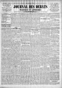 Le Journal des Débats politiques et littéraires - 1924-09-18
