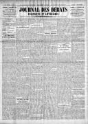 Le Journal des Débats politiques et littéraires - 1924-09-19