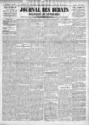 Le Journal des Débats politiques et littéraires - 1924-09-22