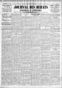 Le Journal des Débats politiques et littéraires - 1924-11-12