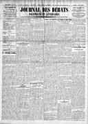 Le Journal des Débats politiques et littéraires - 1924-11-13
