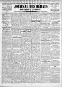 Le Journal des Débats politiques et littéraires - 1924-11-14