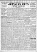 Le Journal des Débats politiques et littéraires - 1924-11-15