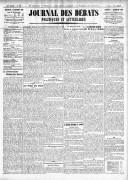 Le Journal des Débats politiques et littéraires - 1924-12-07