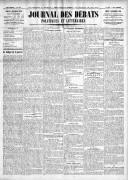 Le Journal des Débats politiques et littéraires - 1924-12-09