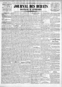 Le Journal des Débats politiques et littéraires - 1924-12-10