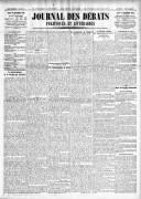 Le Journal des Débats politiques et littéraires - 1924-12-11