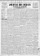 Le Journal des Débats politiques et littéraires - 1924-12-16