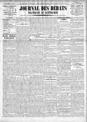 Le Journal des Débats politiques et littéraires - 1924-12-17