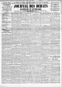 Le Journal des Débats politiques et littéraires - 1924-12-18