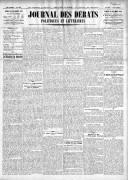 Le Journal des Débats politiques et littéraires - 1924-12-20