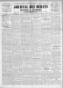 Le Journal des Débats politiques et littéraires - 1924-12-24