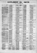 Le Matin - 1892-12-19
