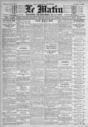 Le Matin - 1893-04-24