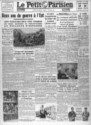 Le Petit Parisien - 1943-06-19