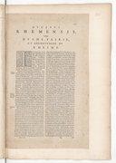 Dioecèse de Rheims, et le païs de Rethel / par Jean Jubrien Châlonnois