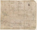 [Mer de Java] / 1691 t'Amsterdam by Joan Blaeu