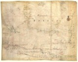 [Mer de Java] / 1696 t'Amsterdam by Joan Blaeu