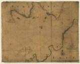 [Caerte] van de Straet Sunda / 1666 Bij Joan Blaeu