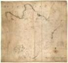 [Détroit de la Sonde] / 1670 By Joan Blaeu