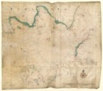 [Détroit de la Sonde] / 1688 By Joan Blaeu